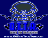 Outlaw True Ten Association Records