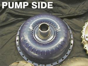 Pump Side