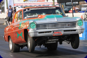 Don Baskin wins NMCA Mean Street