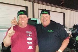 Clark Brothers take TAO Championship