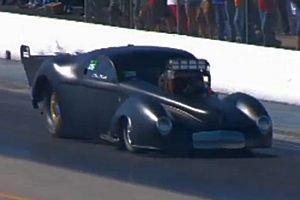 Stan Smith Outlaw ProMod Winner Throwdown at T-Town