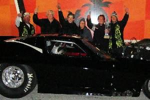 Horween wins PBIR Drag Mania 2013