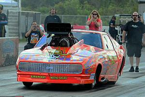 Stanley Weiss Racing