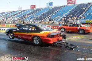 DeMayo Sweeps NMCA/NMRA Superbowl