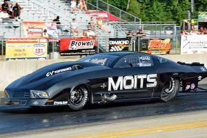 Paul Mouhayet MOITS Racing