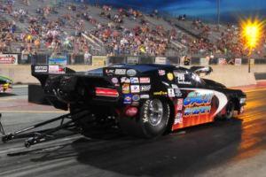 Todd Tutterow - Galot Motorsports