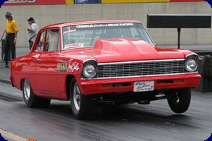 Don Baskin Doubles Up at NMCA Muscle Car Nationals