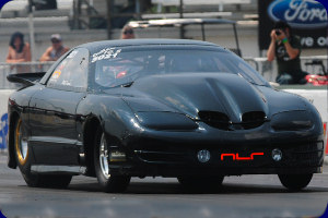 Mike Kimmis Wins Outlaw 10.5 at NHRA Unleashed