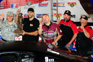 Dan Millen & Team Al Anabi win ADRL XTF at Topeka