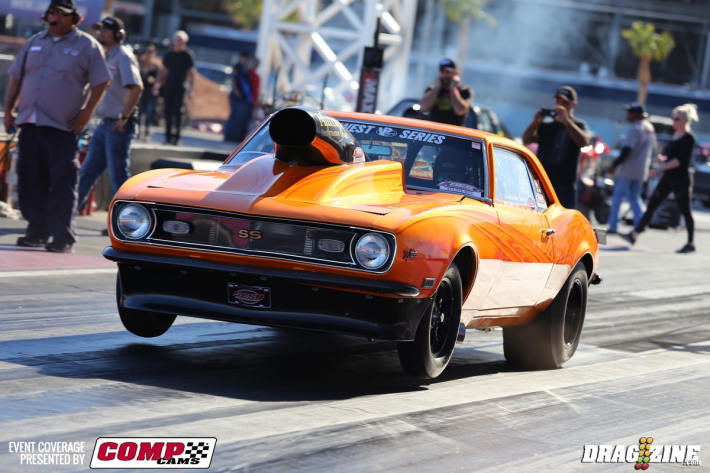 Tony Aneian Wins Street Car Super Nationals in Vegas!