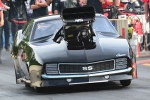 Stoken 1st to the 3.60s and Wins PDRA Pro Nitrous