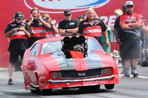 Jason Scruggs wins Pro Extreme PDRA Rockingham!!