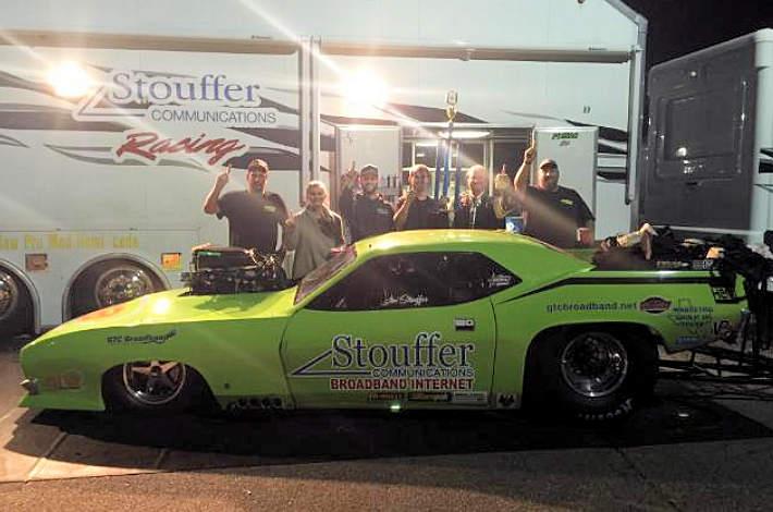 Jon Stouffer back to back wins!!