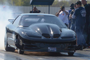 Bob Bales Wins 2nd Chance X275 at Tulsas Radial Revenge