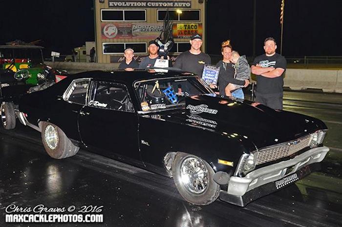 Clint Downs RTRA X275 Season Final Winner!!
