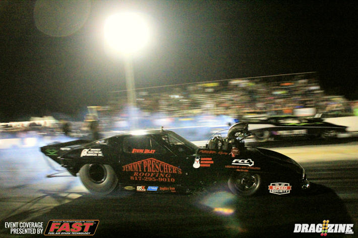 Steve Wiley wins Outlaw Armageddon No Prep
