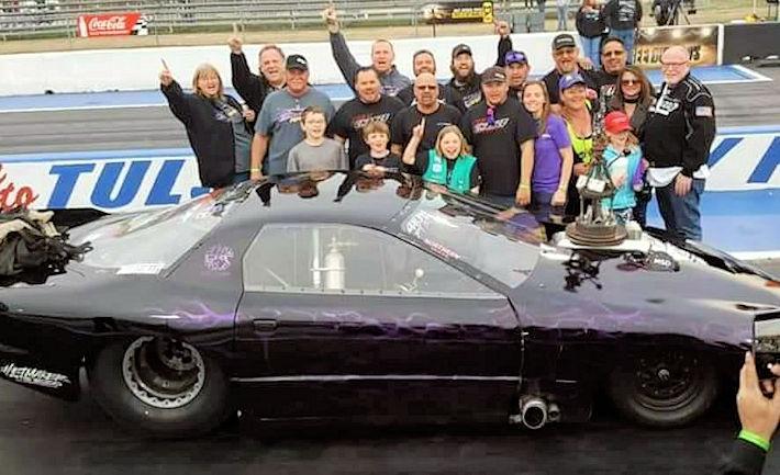 Birdman Tulsa No-Prep Winner!