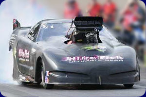 Frankie Taylor Sets New ADRL Pro Extreme World Record