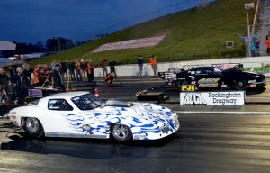 Todd Tutterow wins Pro Boost at PDRA 1st Event