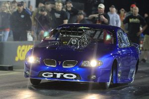 Richard Sexton wins Outlaw 10.5 Class at Lights Out 4 SGMP