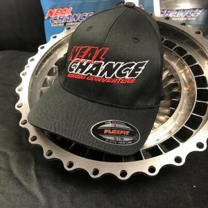 Neal Chance Racing Converters Hat