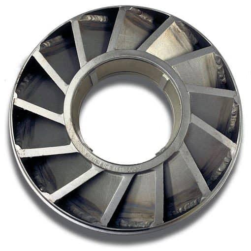 Big Bore Steel Stator HF13V27-STL