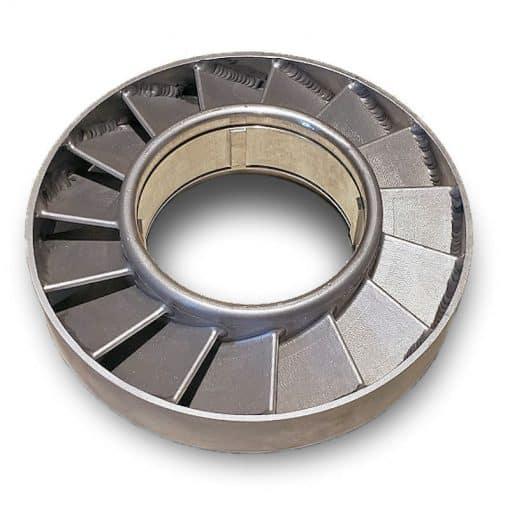 Aluminum 10 inch Stator